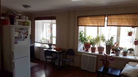 Продаётся уютная двухкомнатная квартира в историческом центре города - Фото 2