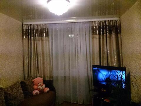 Продам комнату в 5-к квартире, Иркутск город, улица Павла . - Фото 1