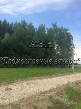 Новорижское ш. 60 км от МКАД, Сорокино, Участок 10 сот. - Фото 3