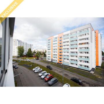 Продажа 4-х комн. квартиры на 4/9 этаже на ул. Черняховского д. 29 - Фото 4