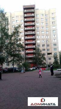 Продажа комнаты, м. Проспект Большевиков, Ул. Коллонтай - Фото 2