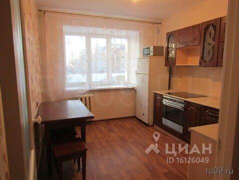 Аренда квартиры, Томск, Улица Ивана Черных - Фото 1