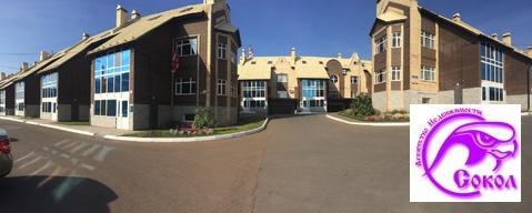 Продам Таун Хаус в п. Ростоши парк Ивушка - Фото 1
