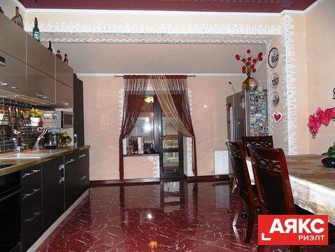 Продается квартира г Краснодар, ул Черкасская, д 77 - Фото 3