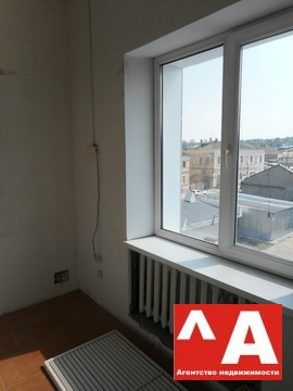 Аренда офиса 6 кв.м. в центре Тулы на Пирогова - Фото 1