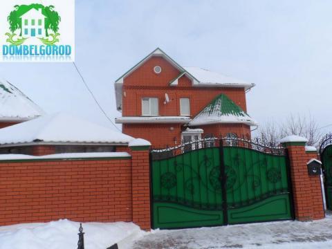 Хороший надежный коттедж с русской баней - Фото 5