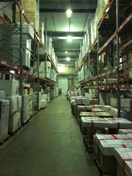Сдается склад от 2500 м2, м2/год - Фото 3