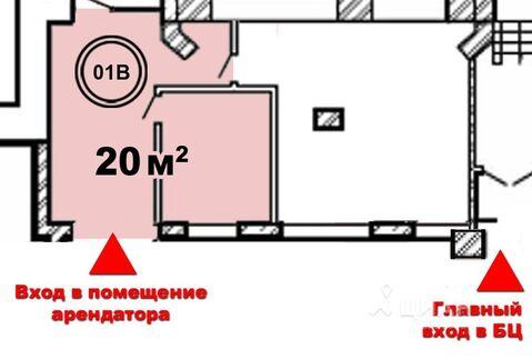 Аренда офиса, Иваново, Посадский пер. - Фото 1
