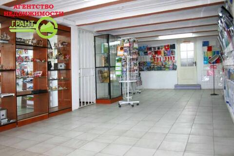Здание с торг. залом и складом в г. Белгороде - Фото 5