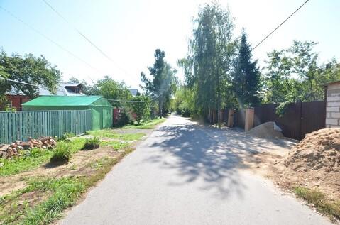 Продам участок площадью 10соток ИЖС в городе Мытищи - Фото 3
