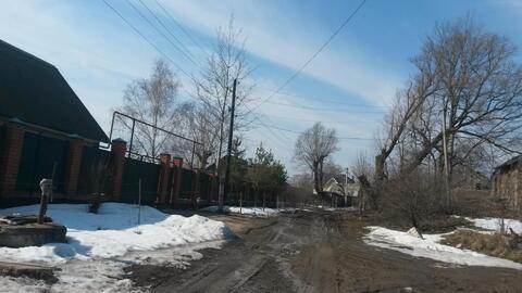 Деревня Яковлево участок 15 соток ЛПХ - Фото 5