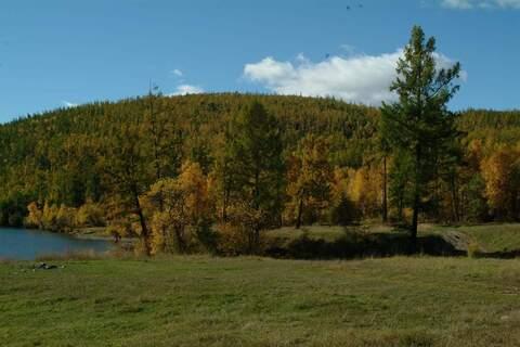 Продается участок 4га, на берегу Байкала - Фото 2