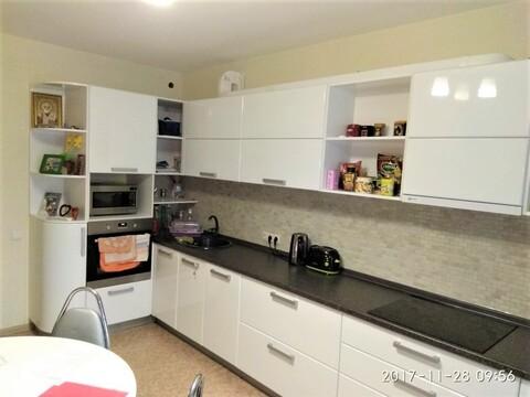 3-к квартира ул. Попова, 158, Купить квартиру в Барнауле по недорогой цене, ID объекта - 323136279 - Фото 1