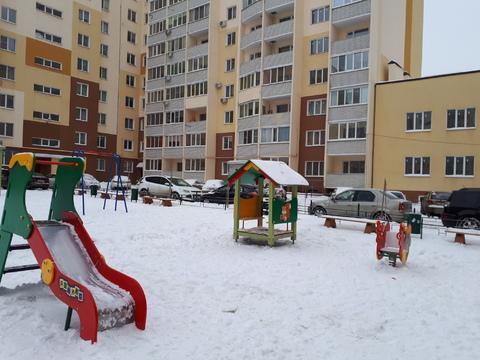 1 комн квартира Левина/ микрорайон саз - Фото 1