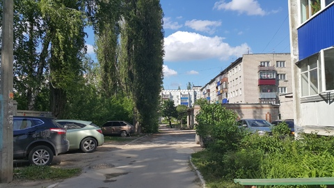 3 ком.квартиру по ул.Яна Фабрициуса д.1а с гаражом - Фото 2