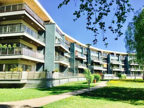 Продажа квартиры, Улица Аугшземес - Фото 1