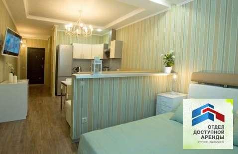 Квартира ул. Крылова 67а - Фото 2