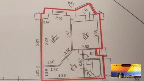 Хорошая квартира в современном доме на Сердобольской, м.Черная Речка - Фото 5