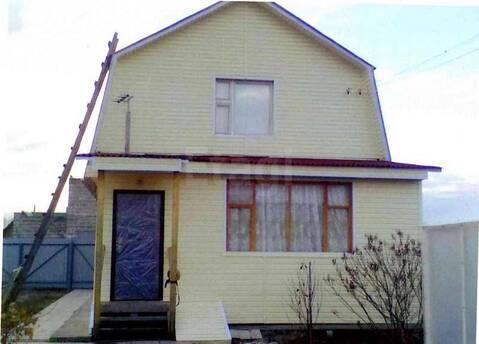 Продам 2-этажн. дачу 112 кв.м. Салаирский тракт - Фото 2