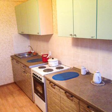 Сдается 1-комнатная квартира (50 кв.м.) в новом доме ул. Маркса 81 - Фото 4