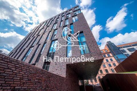 Продажа квартиры, м. Китай-Город, Серебряническая наб. - Фото 1
