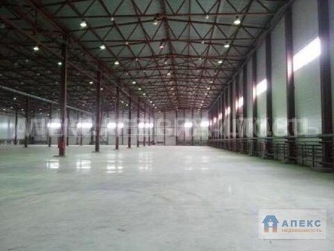 Аренда помещения пл. 5000 м2 под склад, производство, , офис и склад . - Фото 2