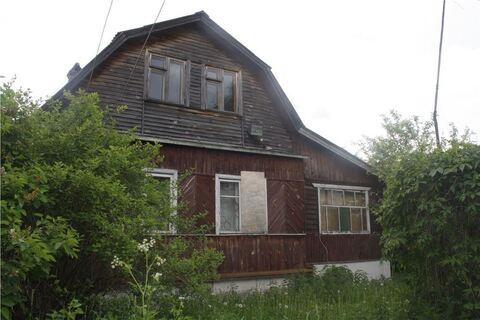 Продажа дома, Тельвяково, Киржачский район - Фото 1