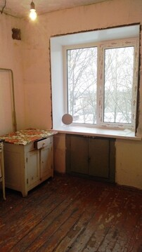 Продаём однокомнатную квартиру на Нефтестрое, ул. Павлова - Фото 4