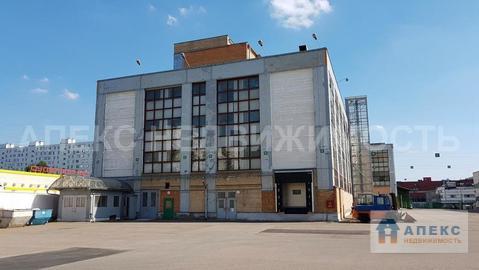 Аренда помещения пл. 450 м2 под склад, м. Домодедовская в складском . - Фото 5