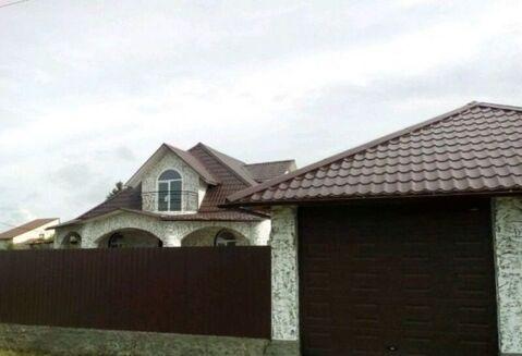 Продажа дома, Тюмень, Плеханова, Продажа домов и коттеджей в Тюмени, ID объекта - 503878688 - Фото 1