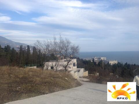 Продается участок в Приморском Парке с видом на море и горы! - Фото 2