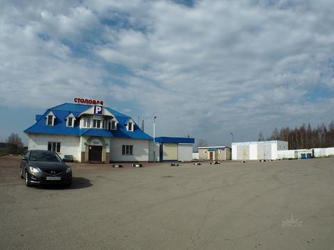 Продажа азс Киевское шоссе 125 км М-3 Украина - Фото 1