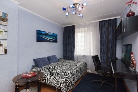 Сдается очень уютная и теплая квартира на длительный срок платежеспосо - Фото 1