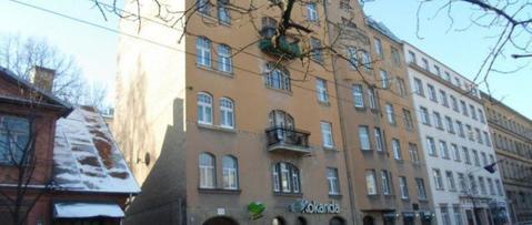 Продажа квартиры, Купить квартиру Рига, Латвия по недорогой цене, ID объекта - 313137917 - Фото 1