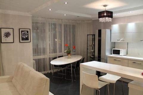 Сдается шикарная двухкомнатная квартира премиум-класса - Фото 2