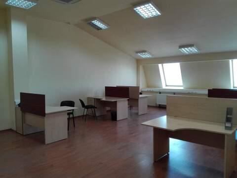 Офис от 15 кв.м, кв.м Краснодар - Фото 3