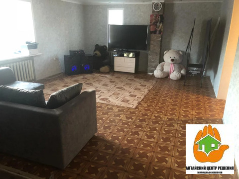 Объявление №53310128: Продажа дома. Барнаул