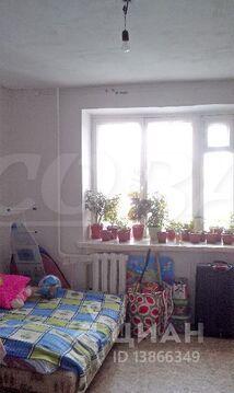 Комната Тюменская область, Тюмень Харьковская ул, 1 (13.0 м) - Фото 1