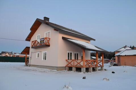 Новый дом в современной деревне! - Фото 3