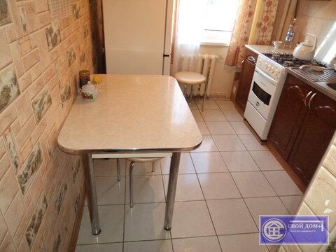 Квартира с отличным ремонтом и мебелью с.Теряево - Фото 4