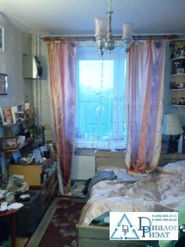 Продается трехкомнатная квартира в пешей доступности от метро - Фото 3