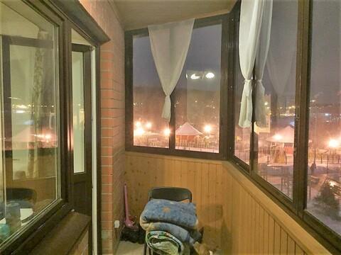 Предлагается шикарная 2-я квартира студийного плана(Кухня+гостиная) - Фото 4