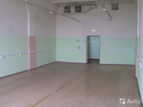Складское помещение, 106 м - Фото 1