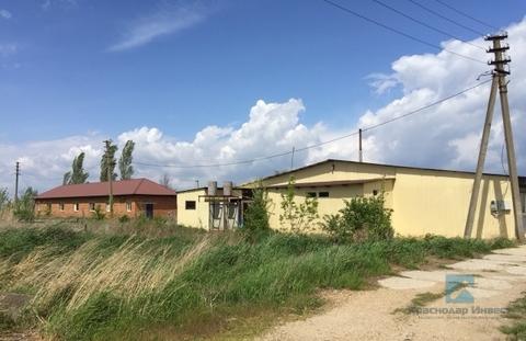 Аренда производственного помещения, Краснодар, Ул. Мира - Фото 3