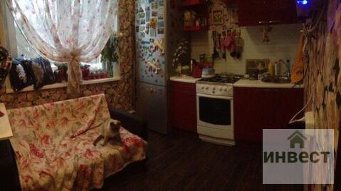 Продается однокомнатная квартира, Наро-Фоминский р-он, п.Атепцево - Фото 1