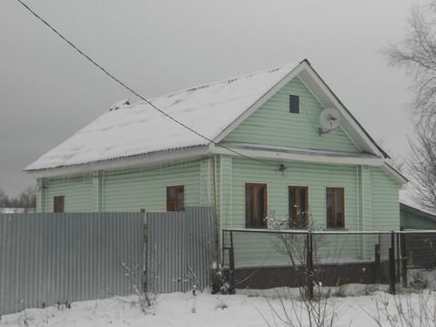 Дом Павловский Посад г, Грибовская ул, 90 - Фото 1
