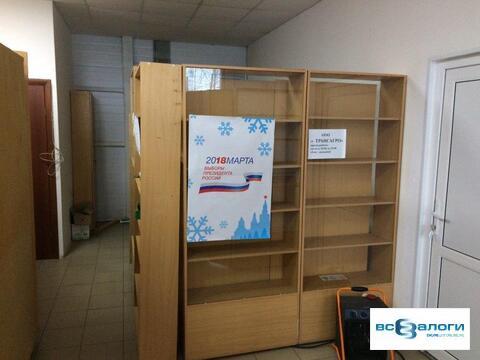 Продажа торгового помещения, Ульяновский район - Фото 4