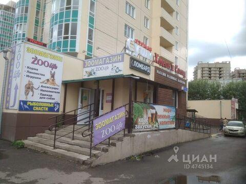 Продажа торгового помещения, Красноярск, Ул. Норильская - Фото 1