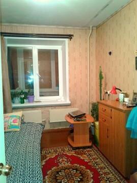 Продажа 3-комнатной в Свердловском р-не (м/р Крохалева) - Фото 3