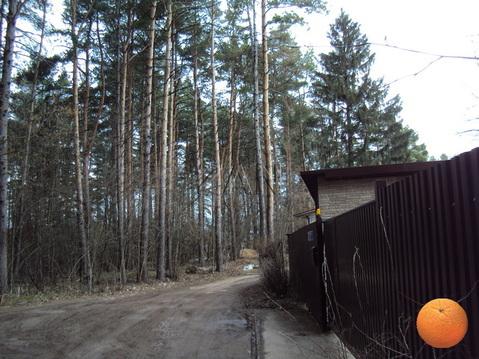 Продается участок, Волоколамское шоссе, 20 км от МКАД - Фото 4